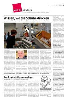 Münchenseite ver.di Publik 7-2013