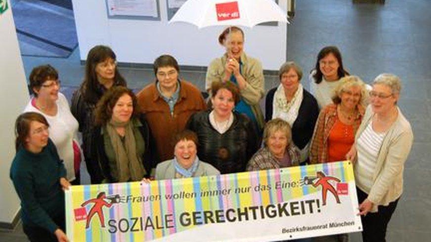 ver.di Frauen München