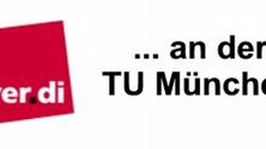 Bilder mit Bezug zur TU München
