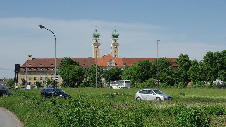 Münchenstift