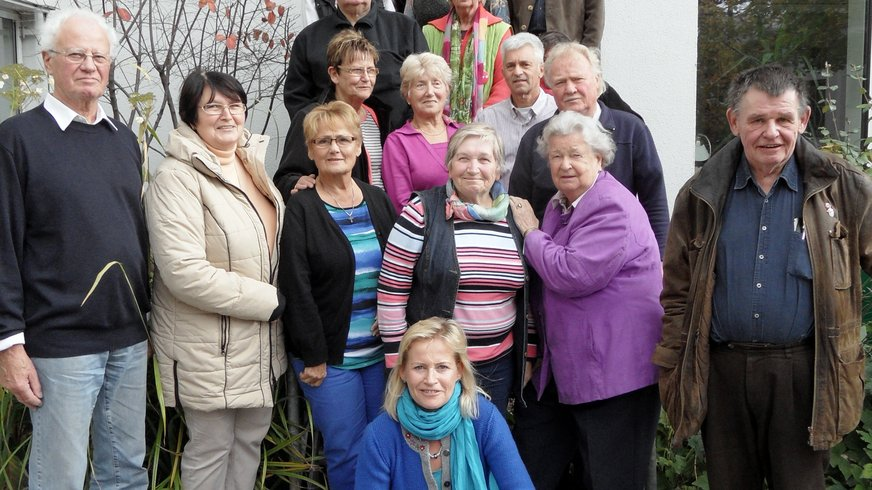 Seniorenausschuss 2014