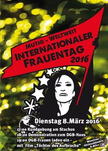 Einladung IFT 2016 demo