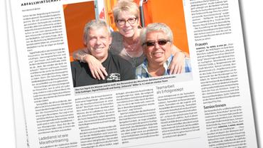 Münchenseite ver.di-Publik 01-2016