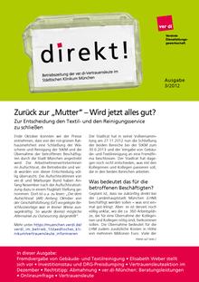 direkt! 3-2012