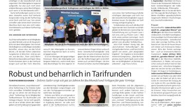 Münchenseite ver.di-Publik 05-2015