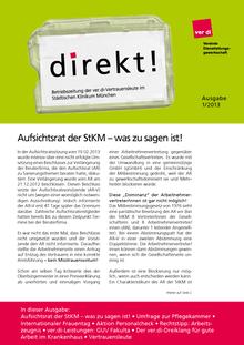 direkt! 1-2013
