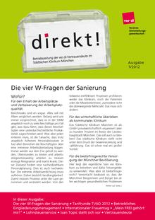 direkt! 1-2012