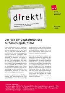 direkt! 1-2011