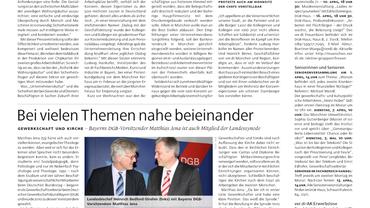 Münchenseite ver.di-Publik 02-2015