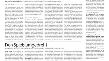 Münchenseite ver.di Publik 6-2014