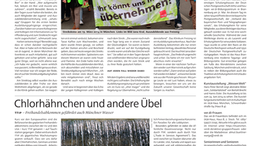 Münchenseite ver.di Publik 4-2014