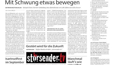 Münchenseite ver.di Publik 5-2014