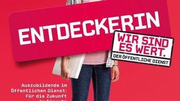 TDL 2015 - Entdeckerin