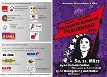 Flyer zum IFT 2017