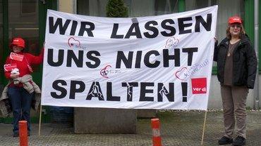 AWO München Aktion