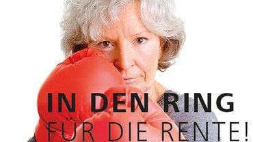 In den Ring für die Rente