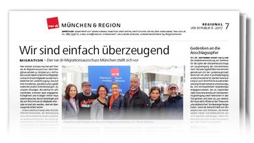 Münchenseite ver.di-Publik 06-2017