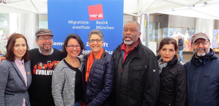 Migrationsausschuss München