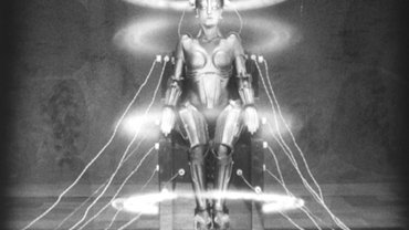Fritz Lang präsentiert Maria