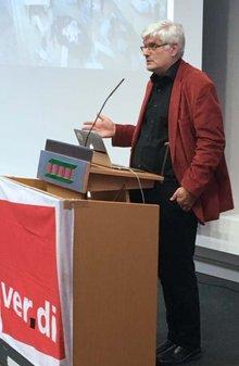 Prof. Dr. Christian Scholz