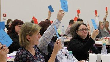 Bundesfachbereichsfrauenkonferenz