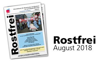 Rostfrei 08-2018