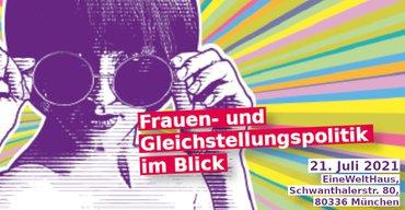 München ver.di Frauen