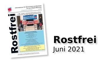 Rostfrei Juni 2021